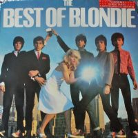 Blondie - The Best Of - Vinyl LP